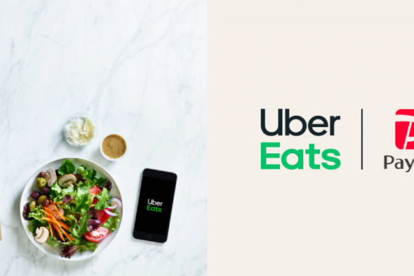 Uber Eats joins forces with PayPay in Japan