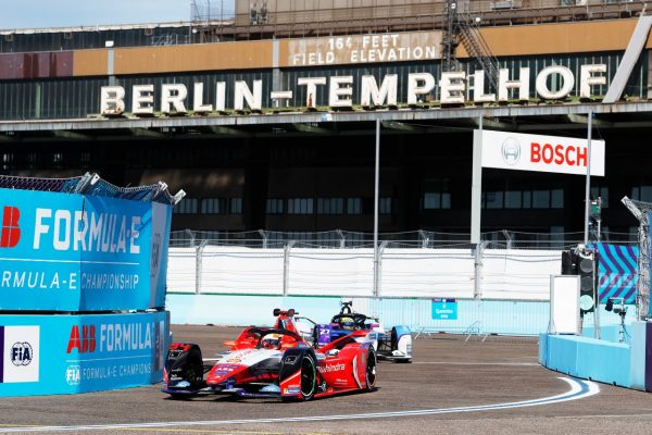 Formula E partners SuperSport, TV One Indonesia, Canale 20 to bolster broadcast offering