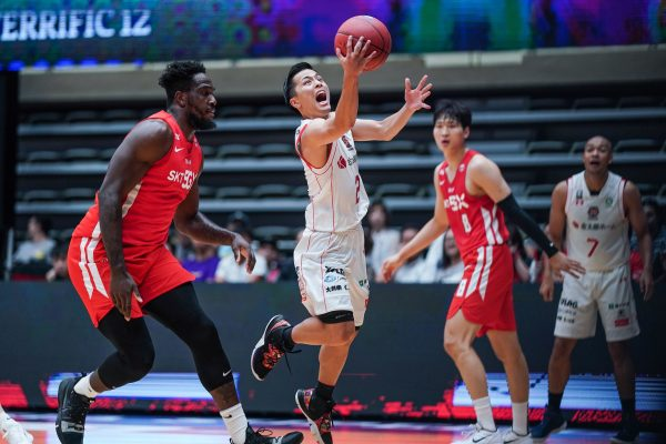 FIBA partners East Asia Super League to elevate club basketball in region