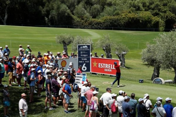 Estrella Damm, Swing Index and Porsche lend support to UK Swing