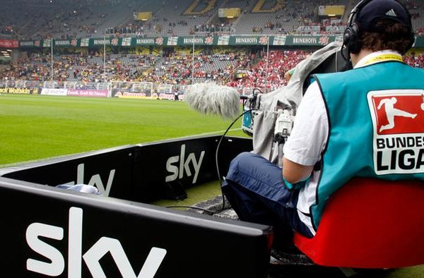 Bundesliga strikes deals with SKY Mexico, Claro Sports, FOX Sports Mexico and TV Azteca in Mexico
