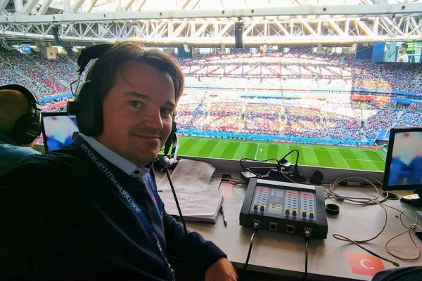 FC Zenit's editor on the club's global digital strategy, innovative use of social media and growing female fan base