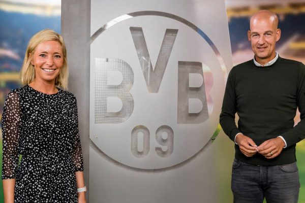 Borussia Dortmund to launch Girls' and Women's Football department in 2021