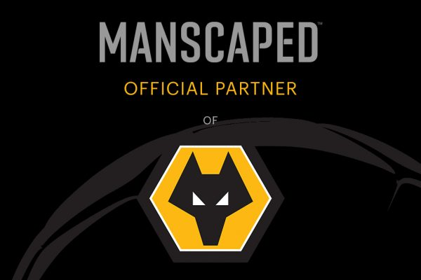 Manscaped enters Premier League with Wolves partnership