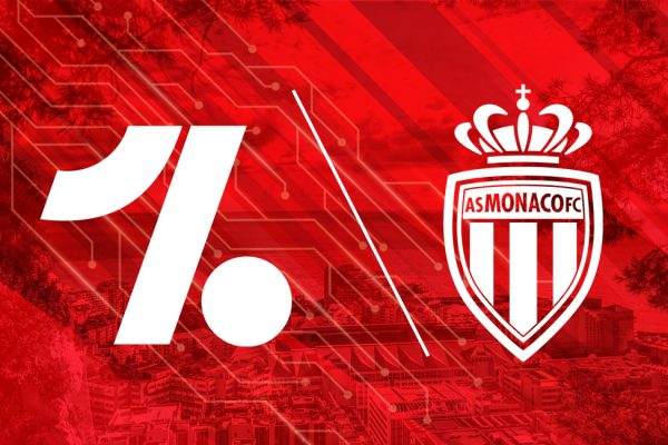 AS Monaco partners OneFootball to bring content to fans across the globe