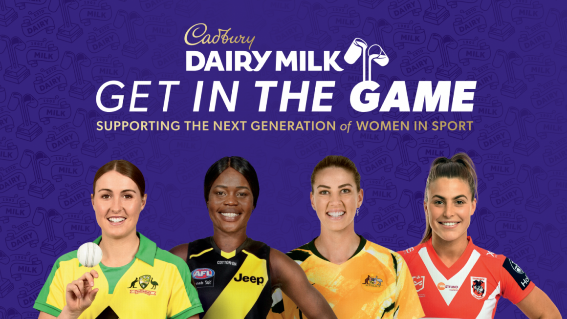 Cadbury continues backing women in sport with Matildas partnership