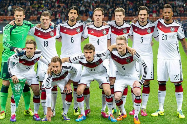 Sportfive receives LED Perimeter advertising mandate from the DFB