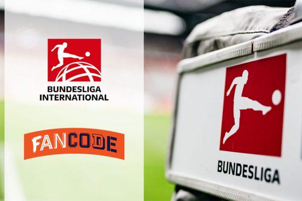 FanCode to broadcast Bundesliga matches in India
