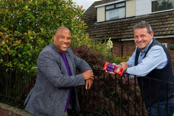 Cadbury adds Liverpool FC to its roster of Premier League clubs