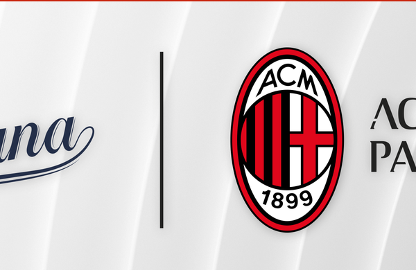 AC Milan renews partnership with La Molisana until 2021