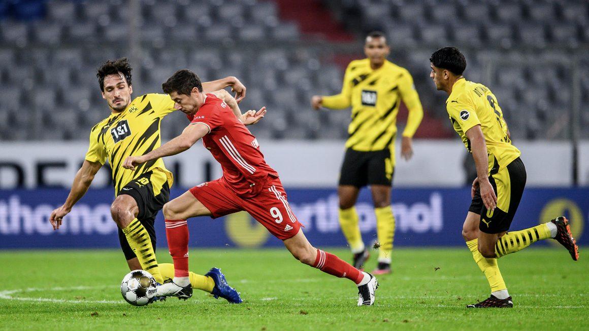 Bundesliga International extends deal with Setanta Sports