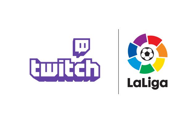 LaLiga becomes the first European sports league to join Twitch