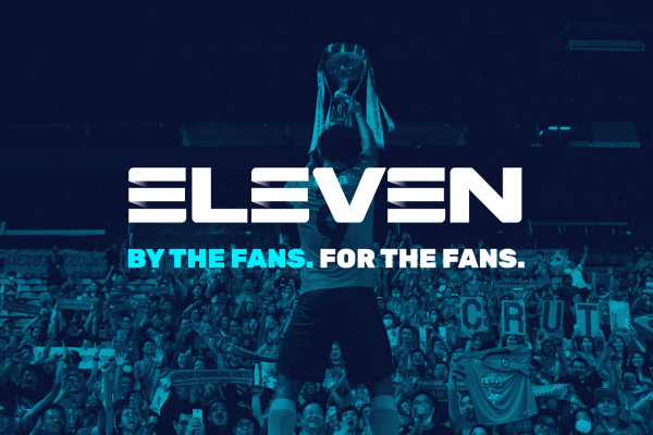 ELEVEN SPORTS to work with MyCujoo for Thai League's coverage