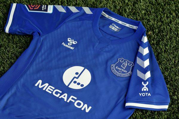 Everton Women signs principal partnership agreement with MegaFon