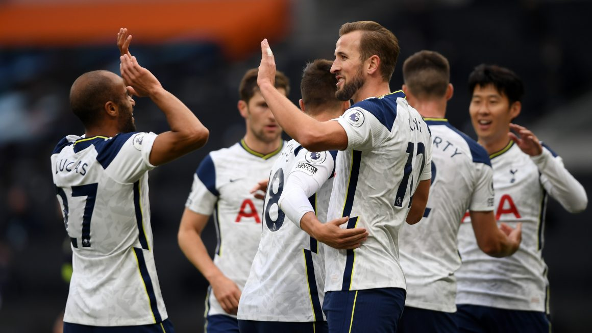 Tottenham Hotspur signs Hyperice as official recovery technology supplier