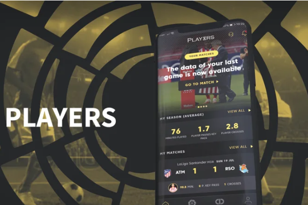 LaLiga launches Players App in collaboration with El Club del Deportista