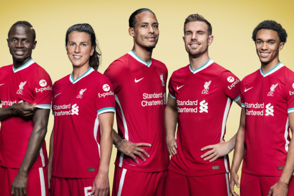 Liverpool FC ropes in Expedia as official travel companion