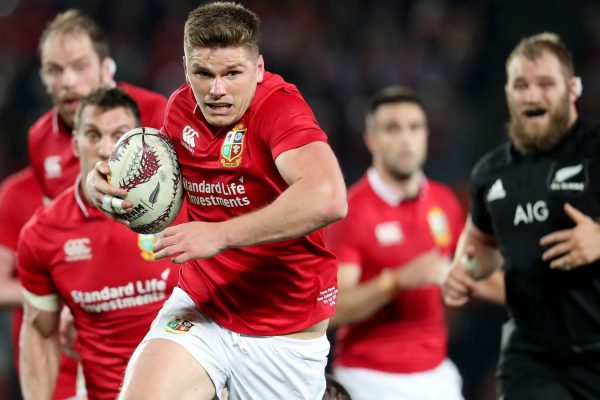 The British & Irish Lions strike e-commerce partnership with Fanatics