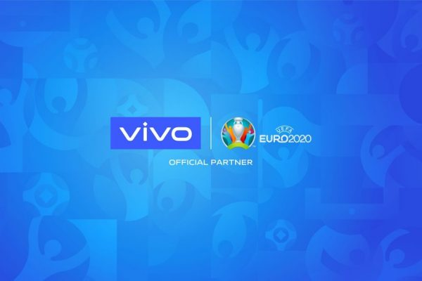 Vivo named as official partner of UEFA EURO 2020 and 2024