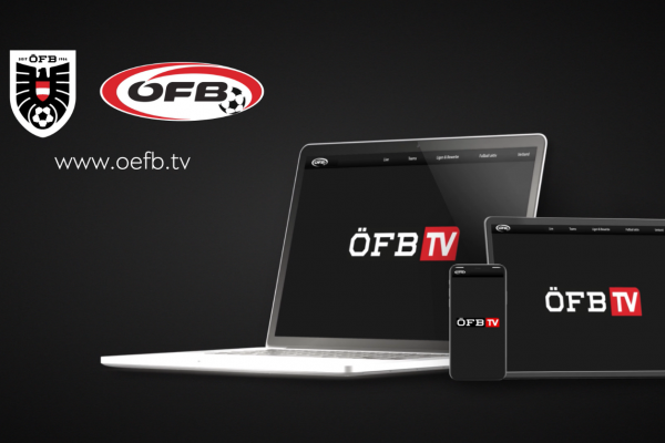 Australian Football Federation launches an OTT platform called ÖFB TV