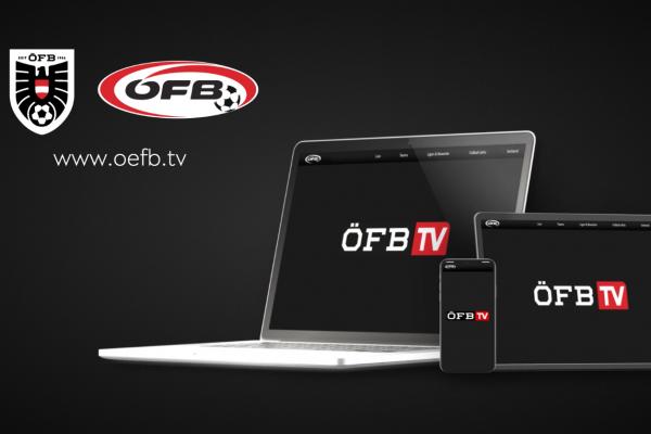 Australian Football Federation launches an OTT platform called ÖFB TV