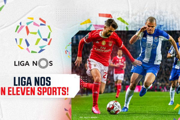 ELEVEN SPORTS Poland secures exclusive rights to Liga NOS