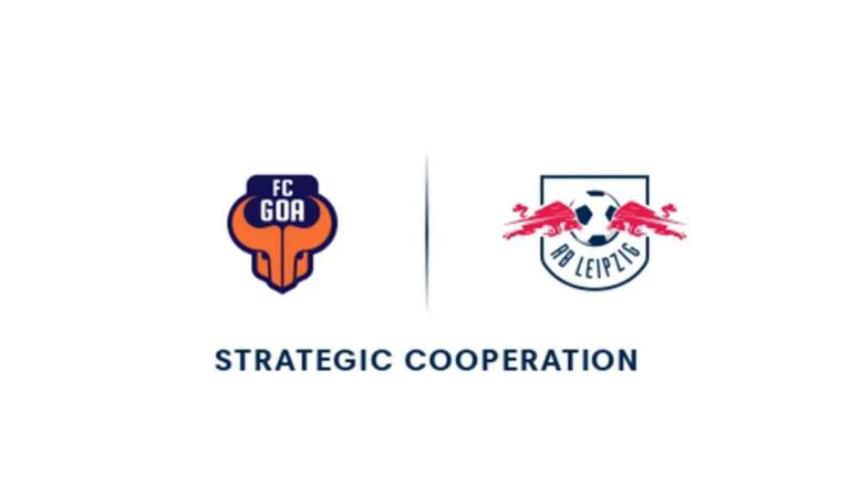 FC Goa and RB Leipzig agrees strategic partnership