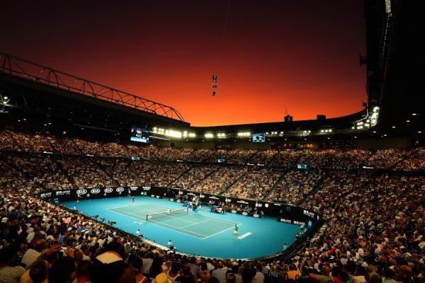 Ralph Lauren onboards the Australian Open as official outfitter