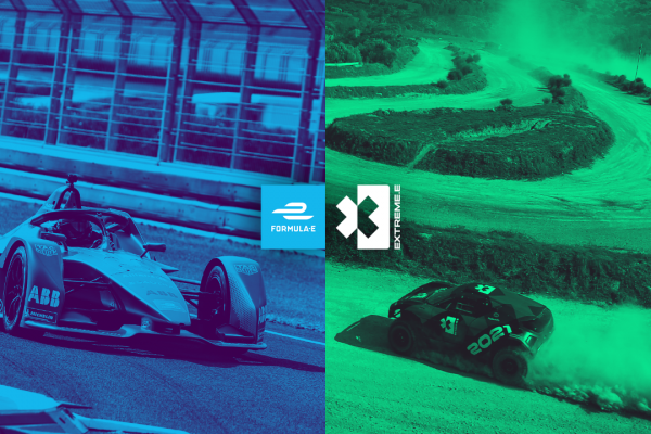 Formula E formalises alliance with Extreme E by becoming a minority shareholder