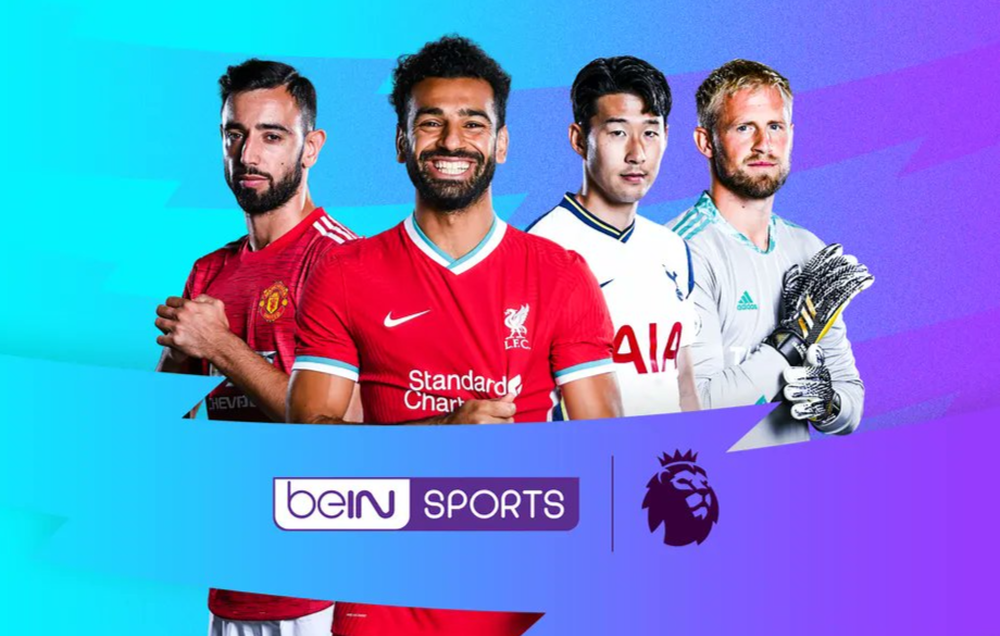 BeIN SPORTS secures Premier League rights in MENA till 2025
