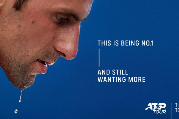 ATP launches 'This Is Tennis' campaign to cut through cultural relevance