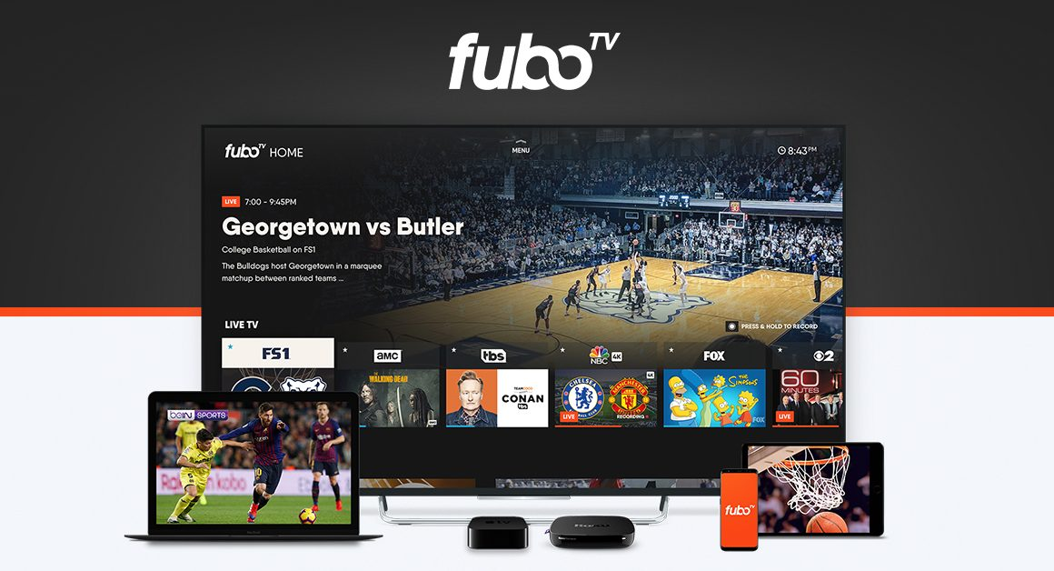 FuboTV acquires Balto Sports to drive brand expansion