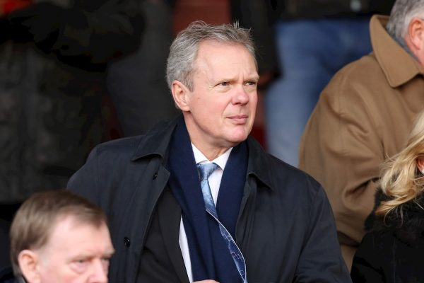 EFL names Trevor Birch as CEO