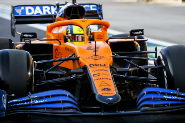 McLaren Racing attracts investment of £185m from MSP Sports Capital
