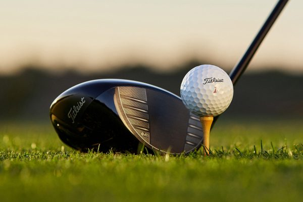 The British & Irish Lions signs licensing partnership with Titleist