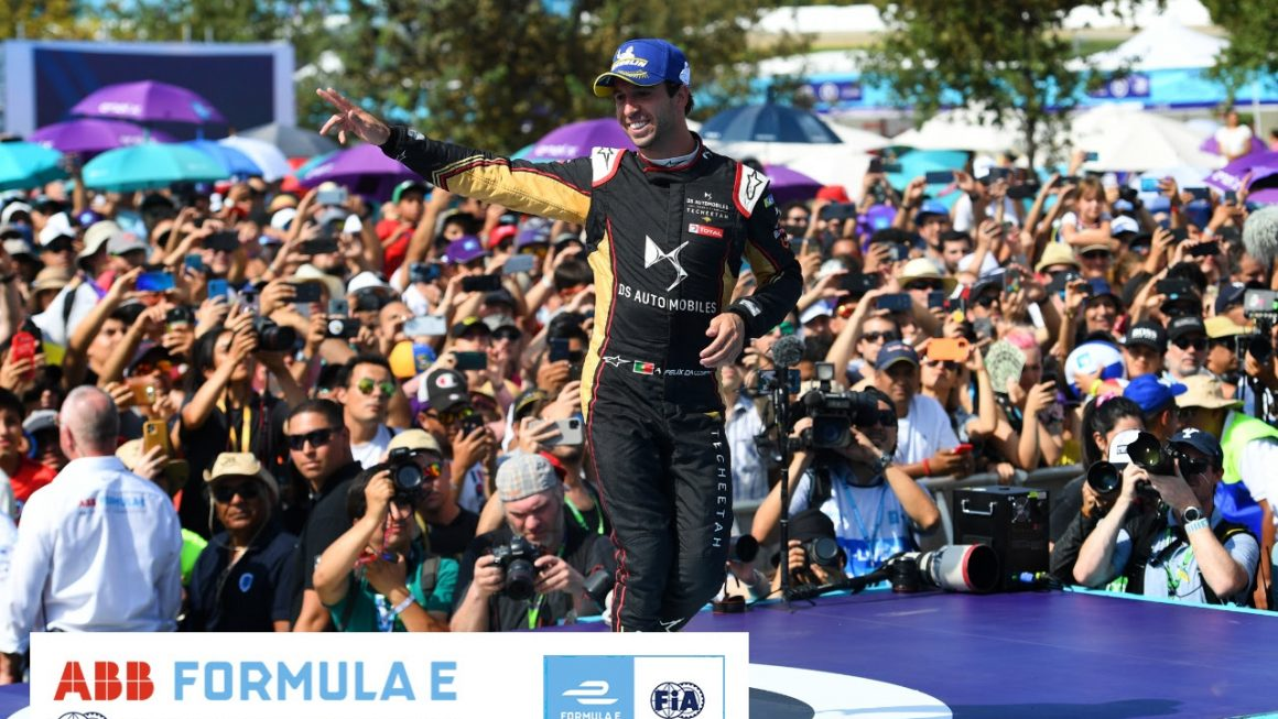 Formula E signs global content partnership with BBC Global News