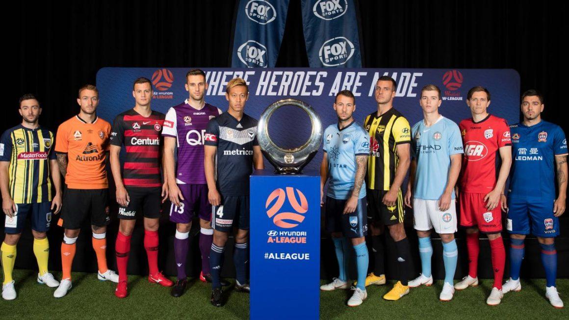 Football Australia terminates A-League & Westfield W-League licence