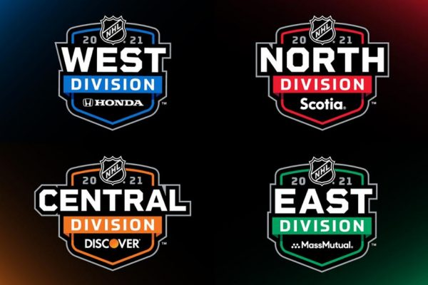 NHL signs sponsors like Discover, Scotiabank for realigned 2020-21 divisions