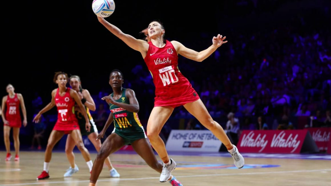 Sky Sports promises 'greatest visibility' for England Netball as part of renewal