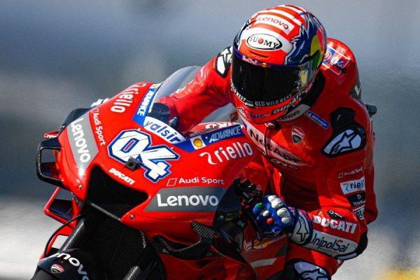 MotoGP extends Milestone partnership until 2026
