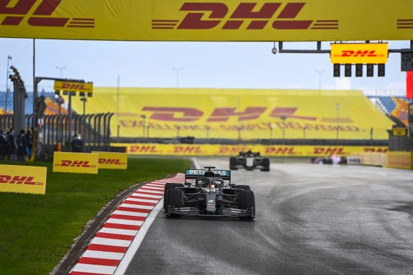 Formula 1 extends long standing global partnership with DHL