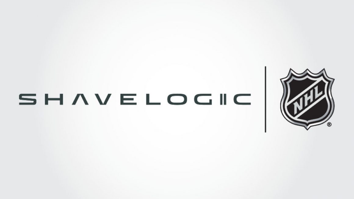 NHL strikes partnership with Shavelogic