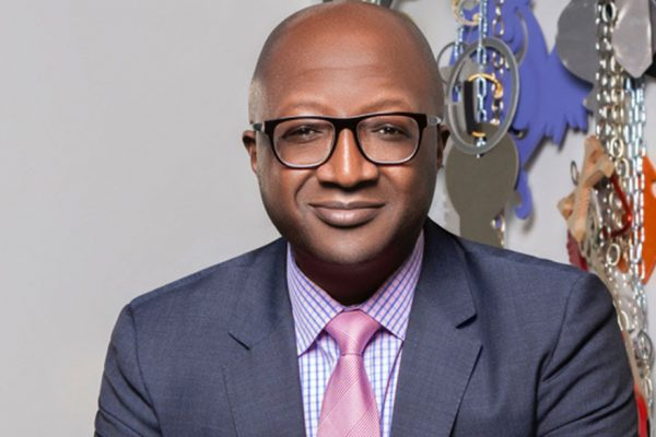 FIFA appoints Kay Madati as Chief Commercial Officer