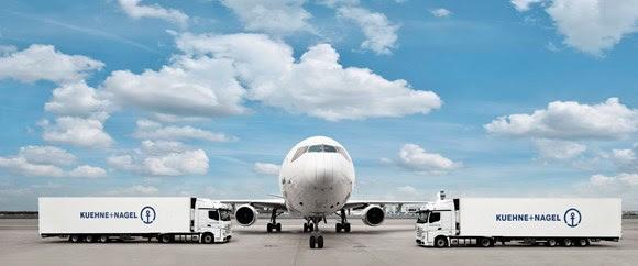 Birmingham 2022 signs Kuehne+Nagel as official event logistics provider