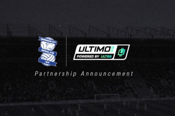 Birmingham City FC strikes blockchain partnership with Ultimo GG