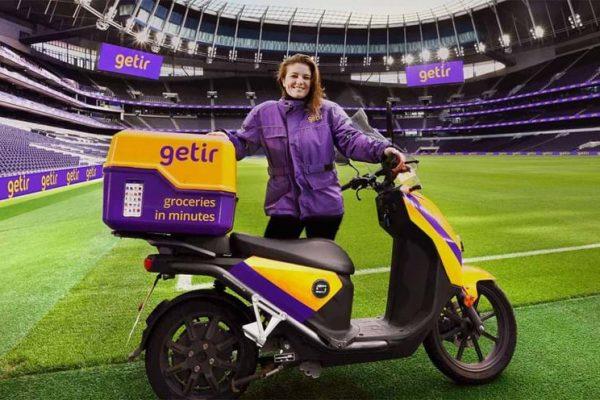 Getir joins Tottenham Hotspur as official global partner