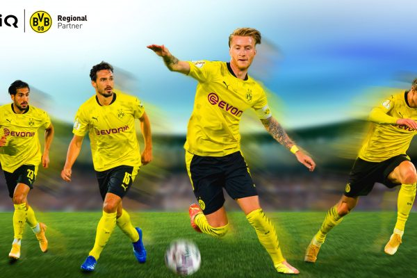 Borussia Dortmund expands footprints in China with CHiQ partnership