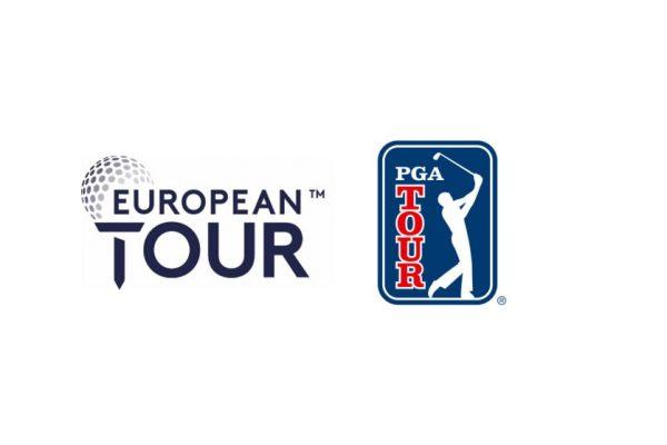 PGA Tour and European Tour to sanction three tournaments in 2022
