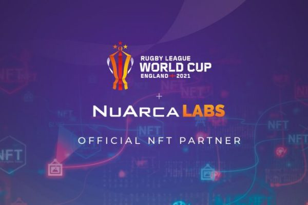 RLWC2021 on-boards NuArca to launch NFT experience