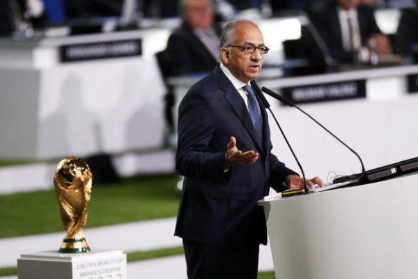 FIFA appoints Carlos Cordeiro as senior advisor for global strategy and governance
